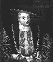 Bogislaw von Pommern