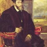 Kaiser Karl V in Brüssel