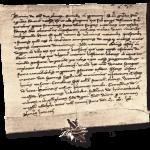 Demminer Urkunde von 1249