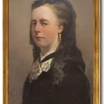 Petronella Adriana von Massow