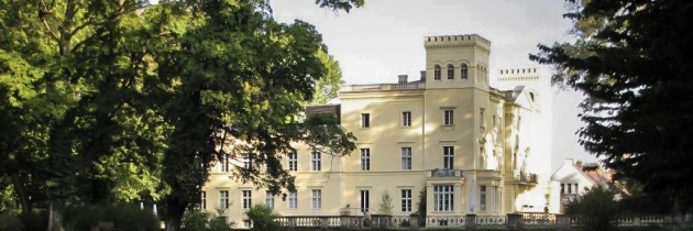 Alexanders Rede zum 2015 Familientag in Steinhöfel